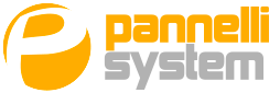 logo pannelli system